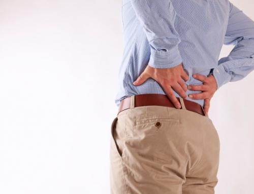 Disfunção sexual pode ter relação com dor na coluna?