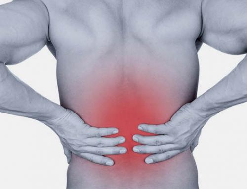 Coluna vertebral: o cuidado deve ser diário